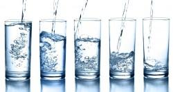 Małe zużycie wody Telesto