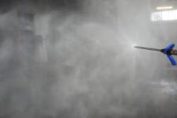Strumień mgły - Telesto LANCE PRO2